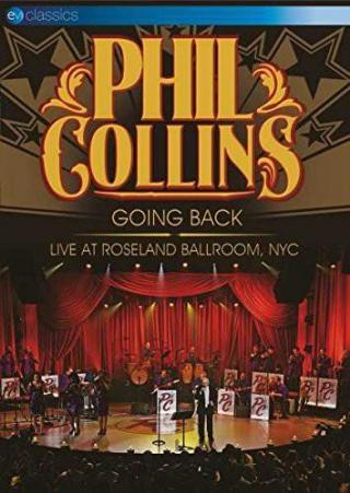 Going Back  - Collins Phil [DVD]